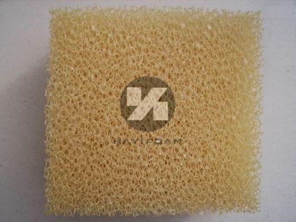 橡胶海棉的应用