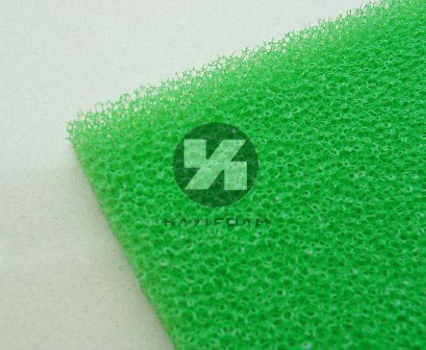 讲述泡棉包装材料的特性