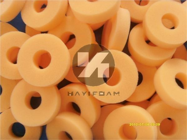 介绍吸音海绵使用要点与泡棉垫性能特点