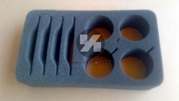 量器包装海绵