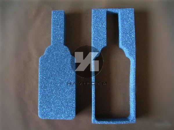 酒类包装海绵